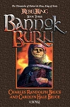 Rebel King - Book 3 - Bannok Burn  Paperback
