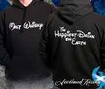 Malt Whisky Scottish Hoody