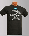 If Not For/Scotch Short Sleeve T-shirt