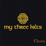 My Three Kilts - Eleven CD