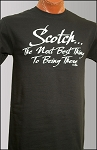 Scotch-The Next Best Thing short sleeve T-shirt