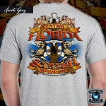 2020 Central Florida Highland Games Short Sleeve T