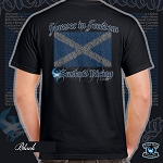 Forever in Freedom Short Sleeve