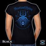 Ladies-The Spider Short Sleeve