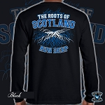 Scottish Roots Long Sleeve Tee