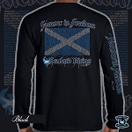 Forever in Freedom Long Sleeve Tee