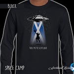 Space Camp-Long Sleeve Pre Order