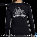 Alba Lion -Ladies Long Sleeve
