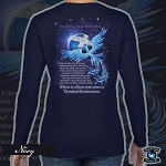 Destiny Within Ladies Long Sleeve T
