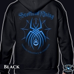 The Spider Pullover Hood