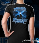 Ladies BraveHeart Warrior-Ships by July 6th