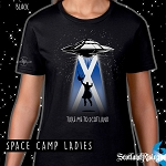 Ladies Space Camp