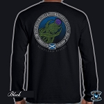 The Thistle Long Sleeve Tee