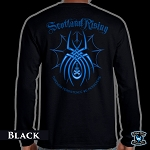 The Spider Long Sleeve T
