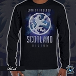 Lion of Freedom Long Sleeve T
